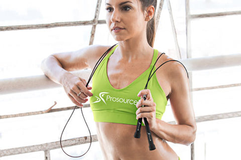 Beginner Jump Rope Workout for Weight Loss