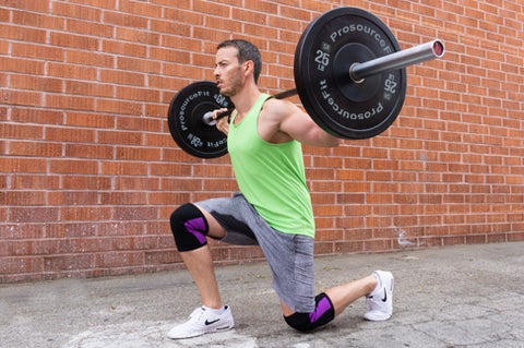 8 Barbell Leg Exercises to Strengthen Your Legs