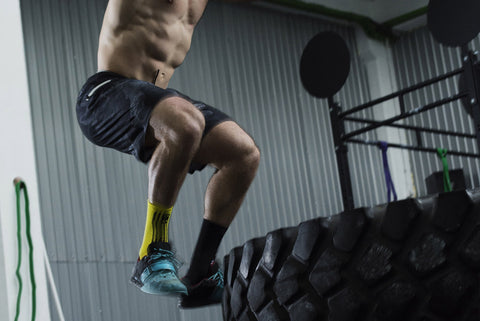 What is CrossFit and Can You Do It At Home?