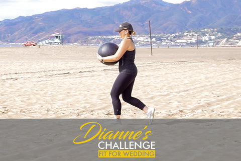 Two Weeks Left! Tips to Drop Those Last Few Pounds - Dianne's Challenge Week 14