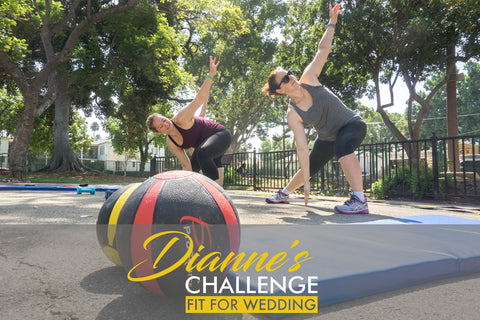 Managing Alcohol & Social Support for Weight Loss - Dianne's Challenge Week 9