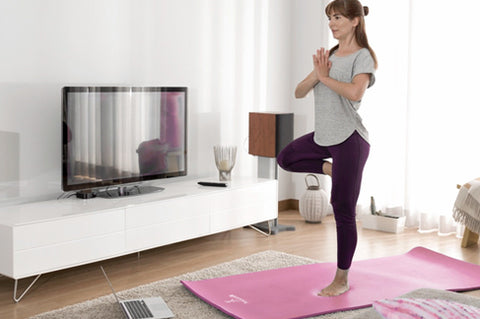 Online Yoga Classes – 8 Reasons Why You Should Try Them