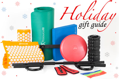Best Fitness Gifts for the Holidays
