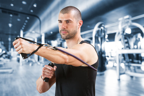 9 Reasons to Use Resistance Bands for Working Out