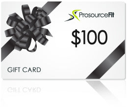ProsourceFit - Gift Card 100USD