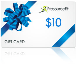 ProsourceFit - Gift Card 10USD