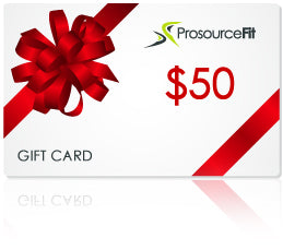 ProsourceFit - Gift Card 50USD