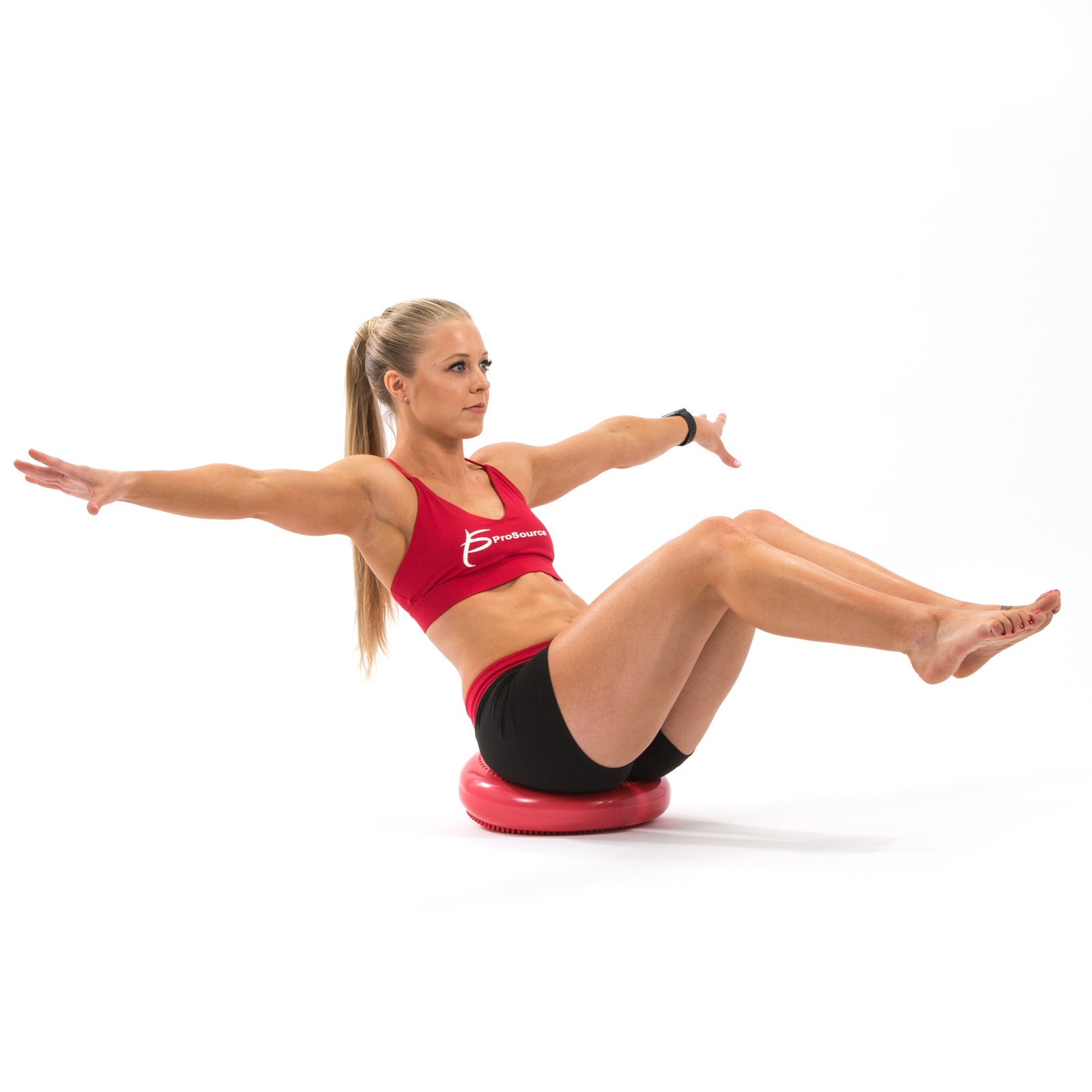 Core Balance Disc Exercise - Prosource