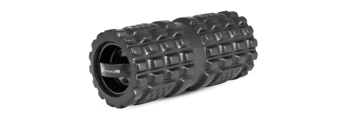 ProsourceFit ExL Vibrating Foam Roller