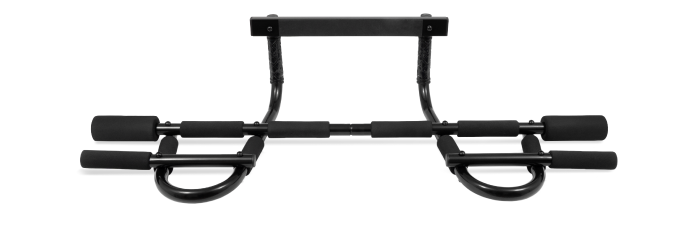 ProsourceFit Multi Grip Pull Up Chin Up Bar