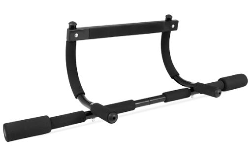 prosourcefit multi-grip lite pull up bar