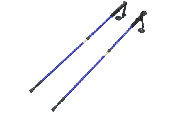 prosourcefit anti-shock trekking poles