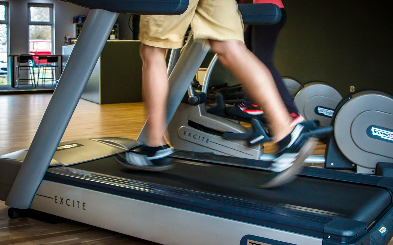 ProSource Blog - Should You Do Cardio Before or After Weights?