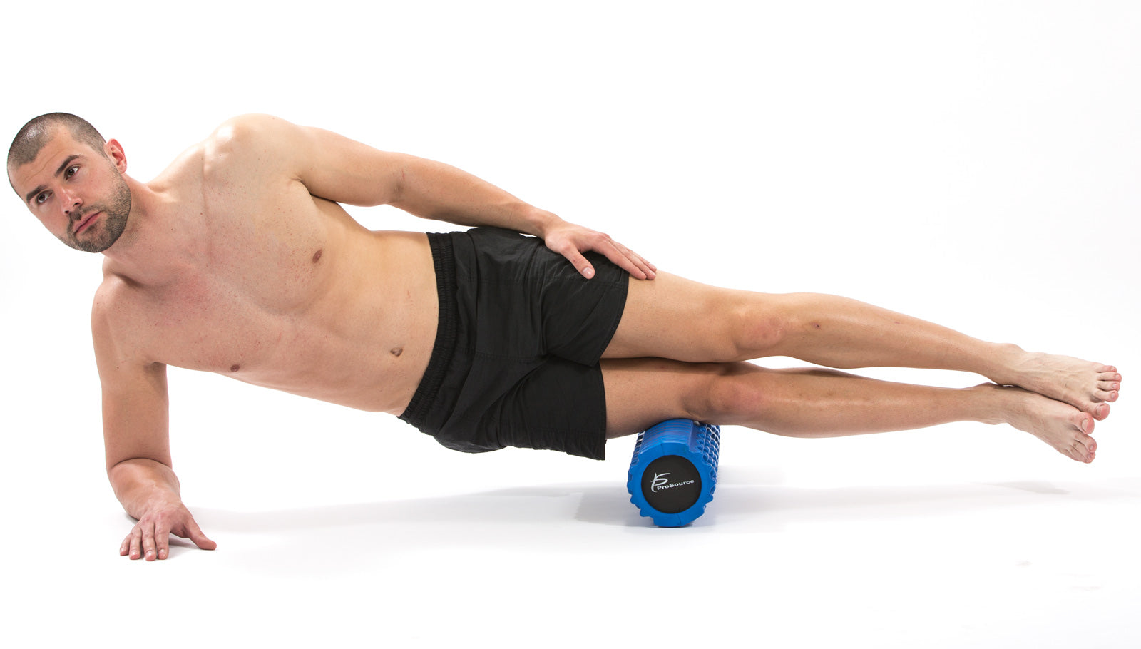 Sports Medicine Foam Roller Muscle Recovery - Prosource