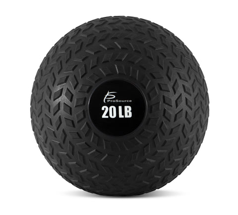 ProSource Tread Slam Ball