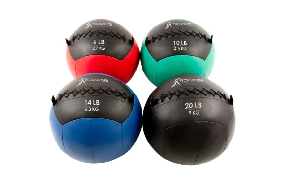 prosourcefit soft medicine ball