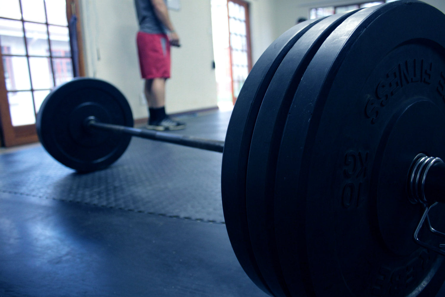 10 Things You Need for the Perfect Home Gym - Barbell | Barbell Weights