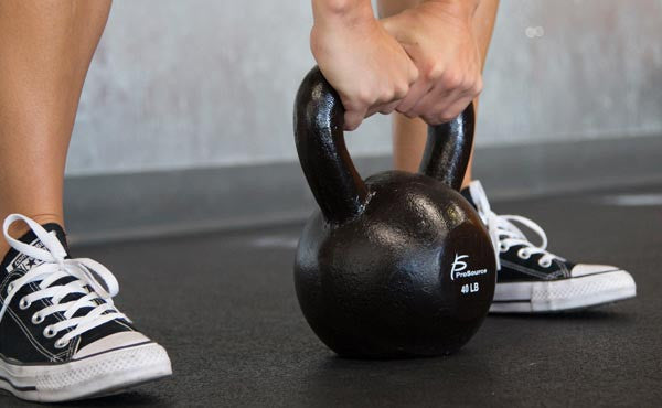 ProSource - Kettlebells