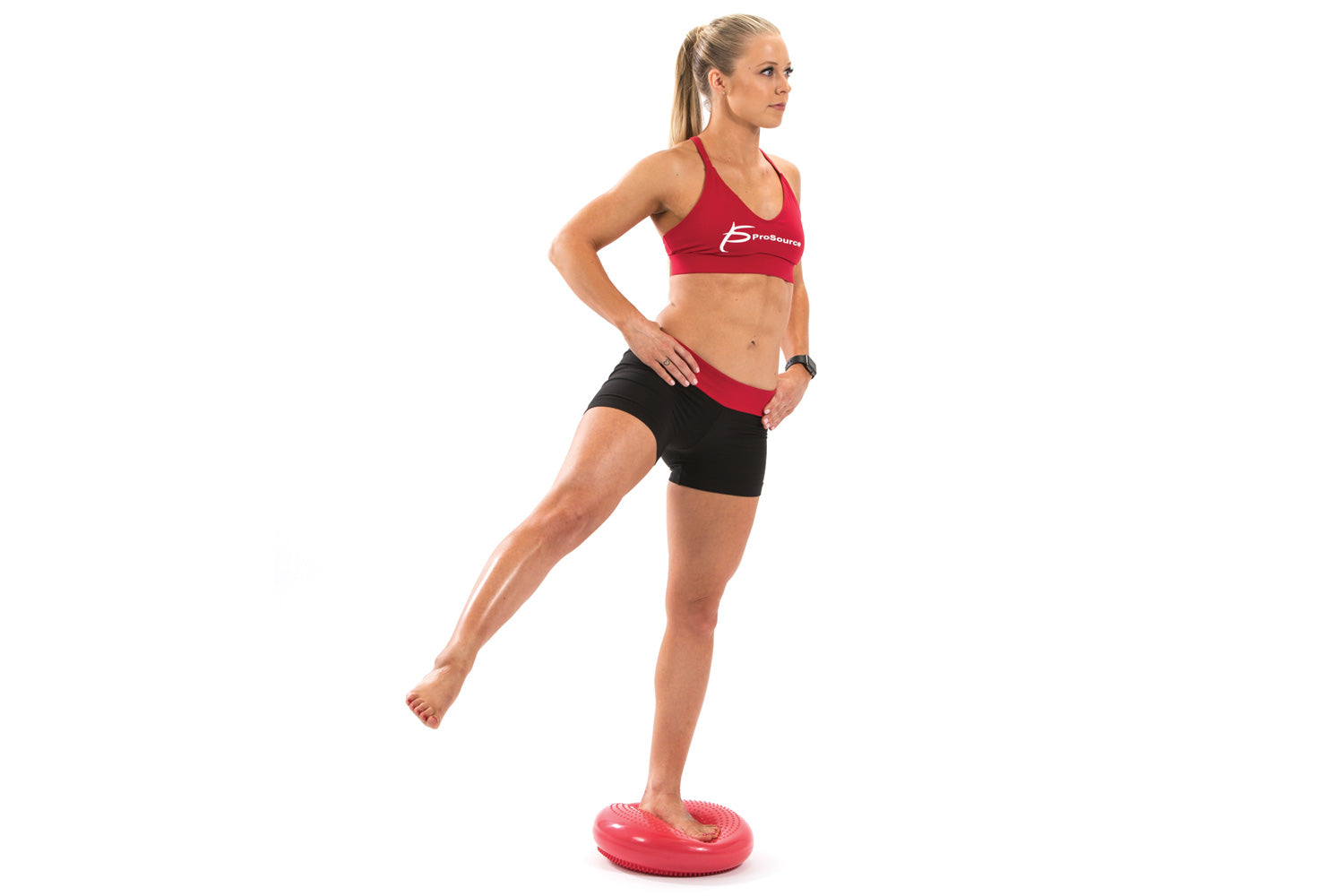 ProSource Five Core balance disc exercises for a full body workout - Core Balance Disc | Buy Balance Disc