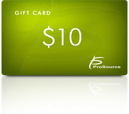 ProSource - Gift Card 10USD