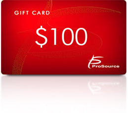 ProSource - Gift Card 100USD