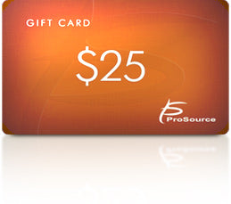 ProSource - Gift Card 25USD