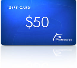 ProSource - Gift Card 50USD