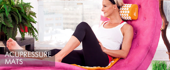 ProSourceFit - Rollers and Muscle Therapy - Acupressure Mats