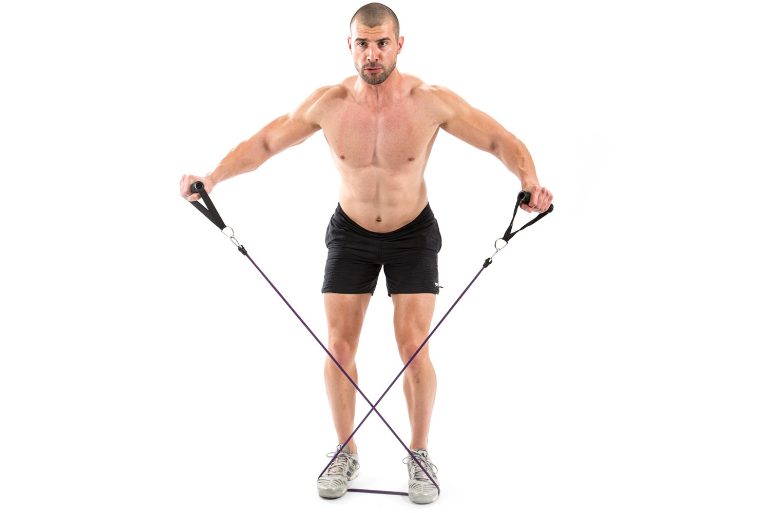 ProSource Blog - 4 Ways Exercise Can Improve Your Overall Health This Winter | Deadlifts | Buy Resistance Bands
