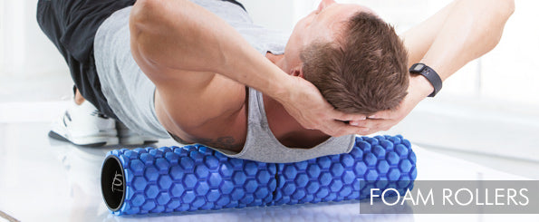 ProSourceFit - Rollers and Muscle Therapy - Foam Rollers