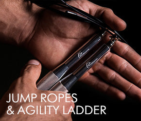 ProSourceFit - Cross-Training Jump Ropes, Agility Ladders