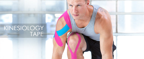 ProSourceFit - Rollers and Muscle Therapy - Kinesiology Tape