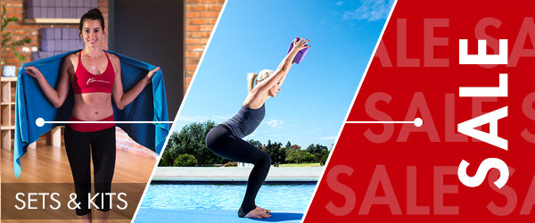 ProSourceFit - Yoga and Pilates Sets and Kits