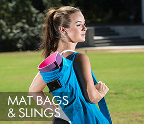 ProSourceFit - Mat Bags and Slings