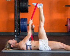 ProsourceFit - Flat, Tube, Band Sets for Training & Stretching