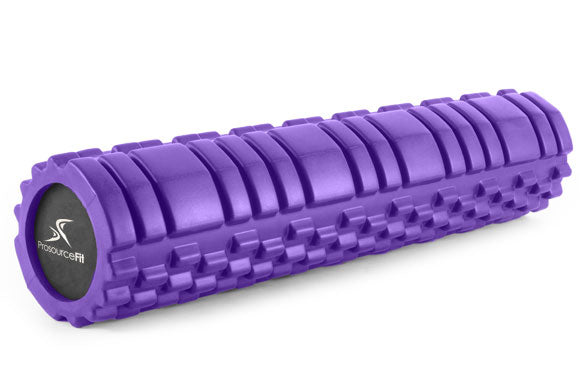 prosourcefit sports medicine foam roller