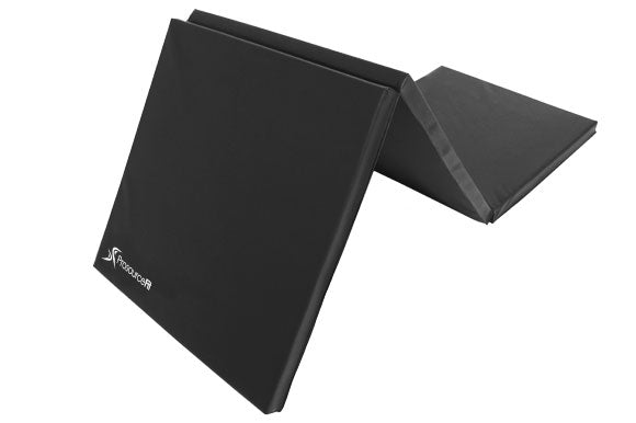 prosourcefit tri-folding mat