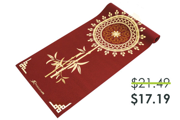 valentines day gift guide for her_prosourcefit tao yoga mat