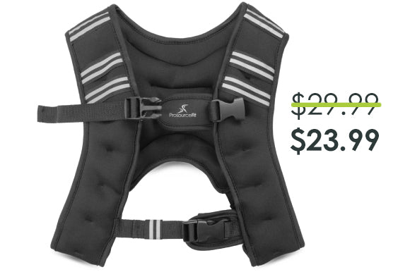 valentines day gift guide for him_prosourcefit weighted vest
