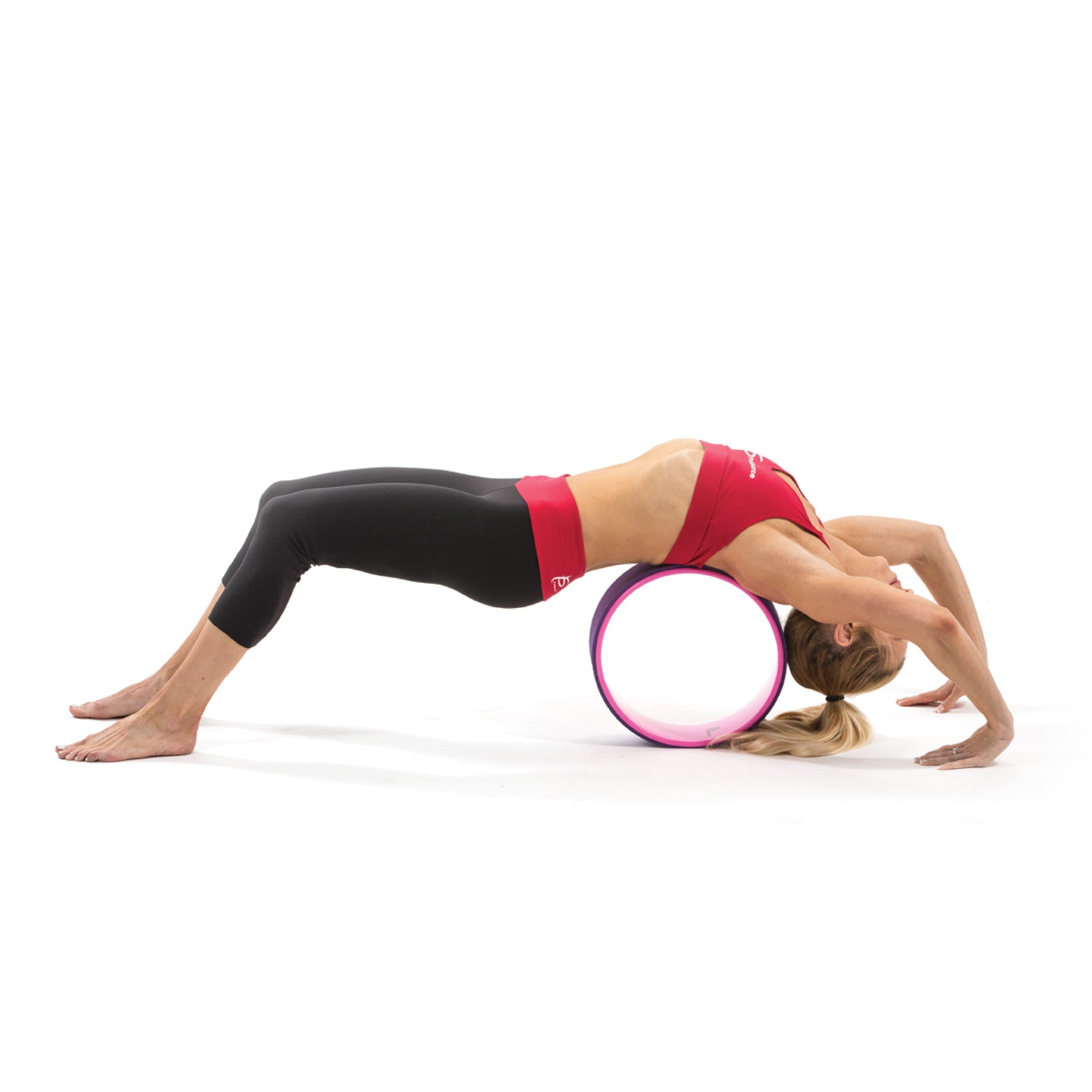 Yoga Wheel Exercise - ProSource