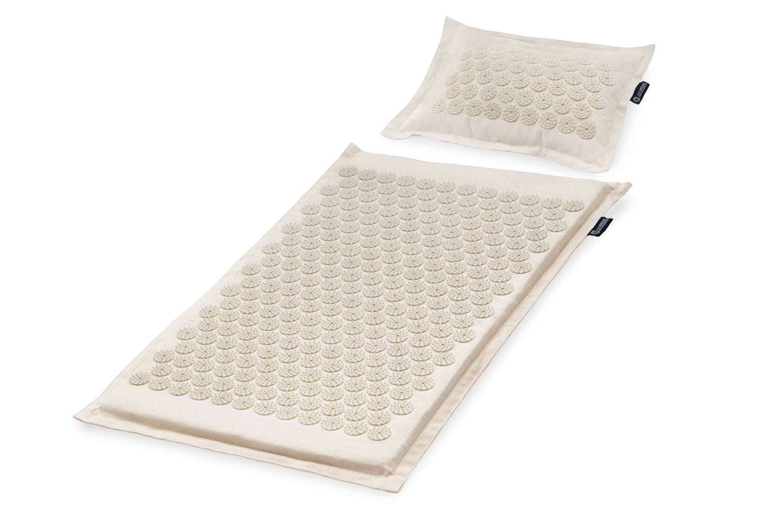 Sand Dunes Ki Acupressure Mat and Pillow Set