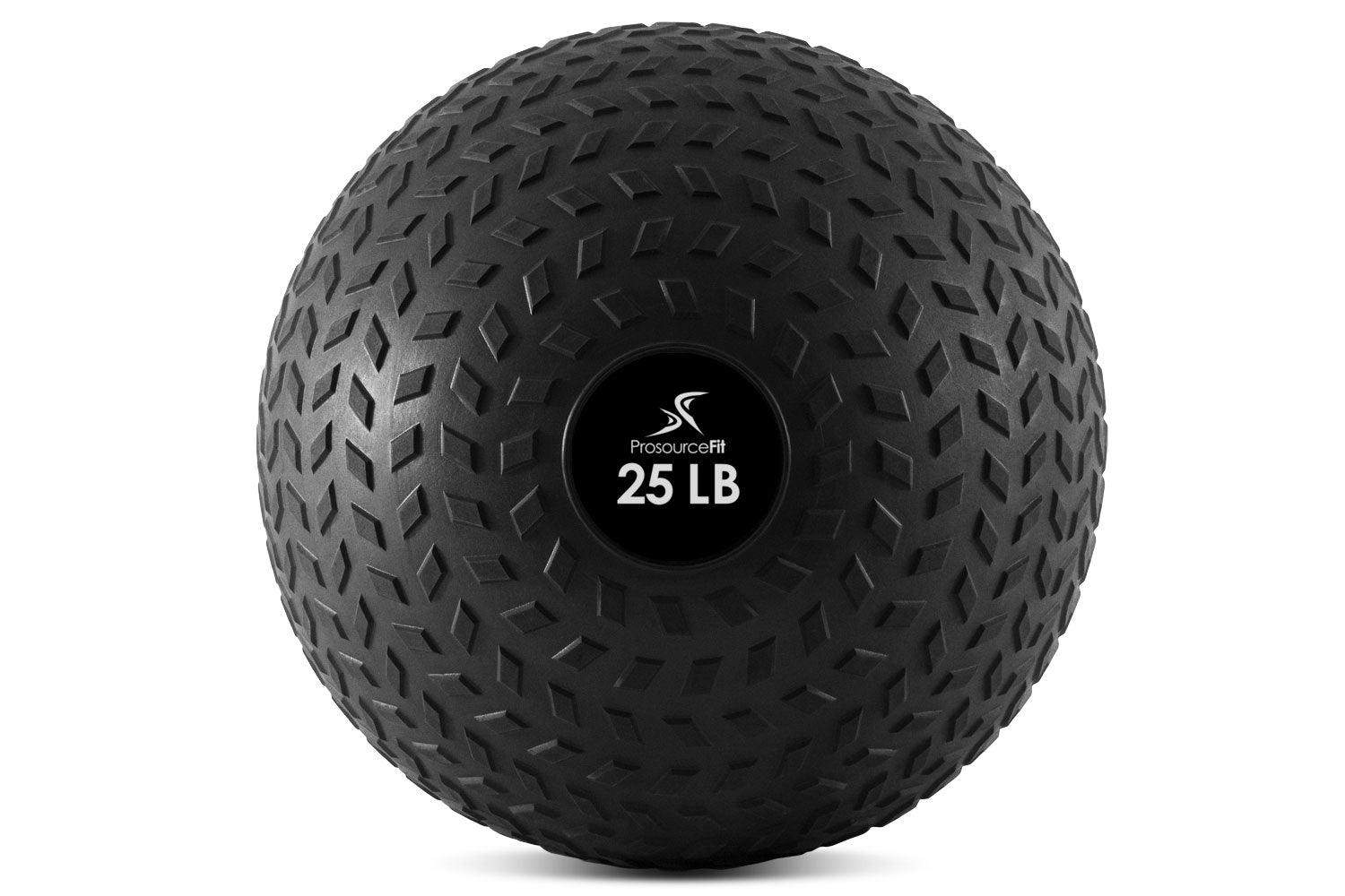 25 lb Tread Slam Ball
