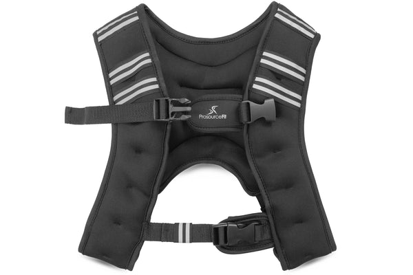 Weighted Vest 8 lb