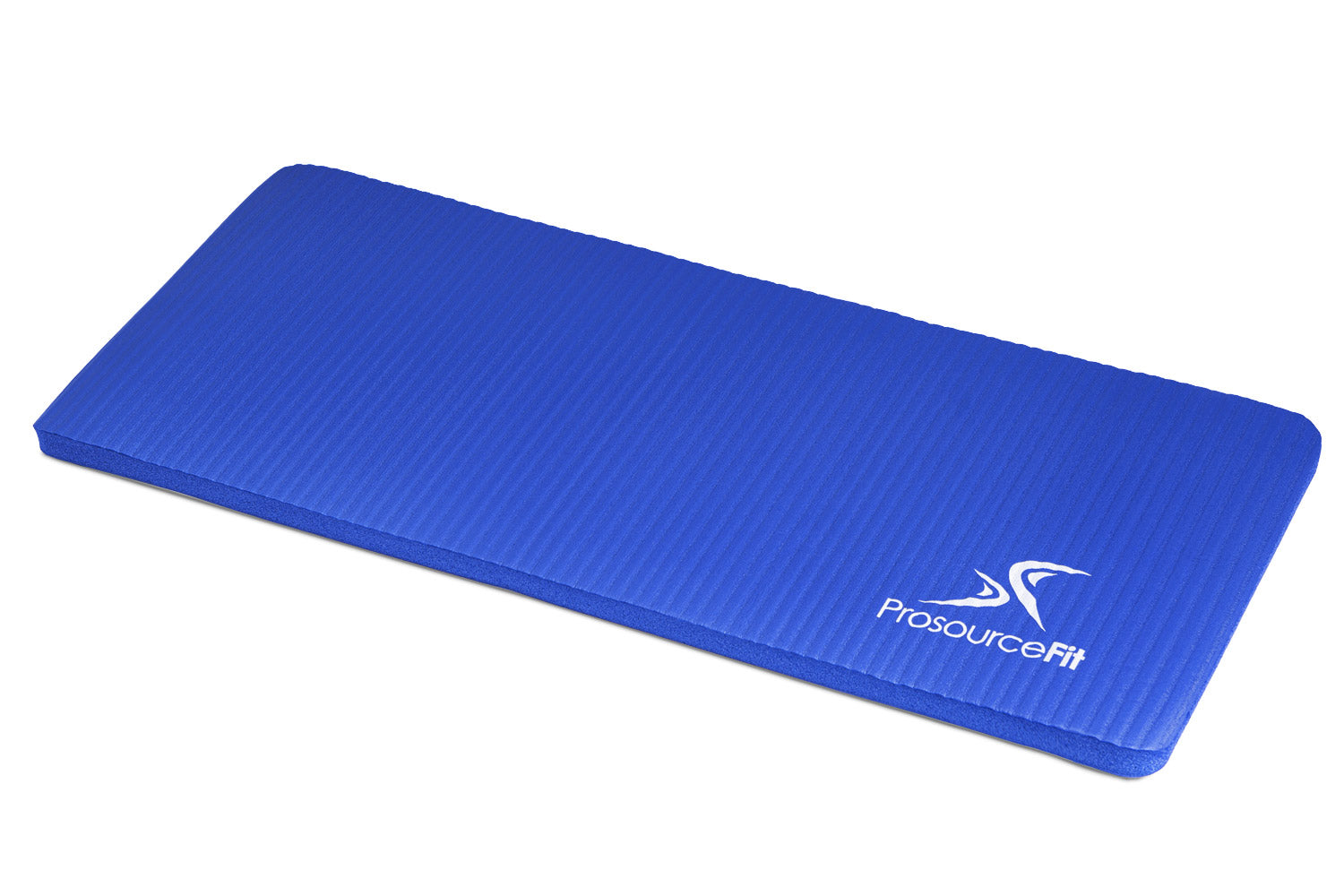 Blue Yoga Knee Pad
