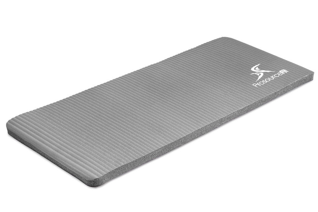 Yoga Knee Pad Grey