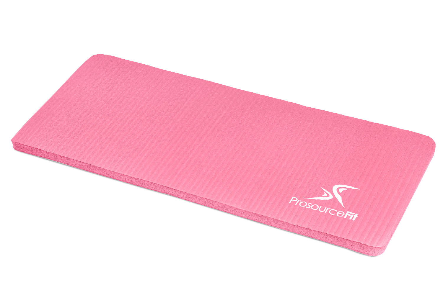Pink Yoga Knee Pad