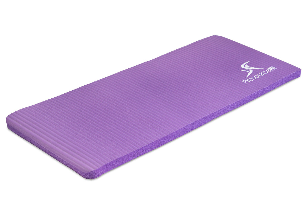 Yoga Knee Pad Purple