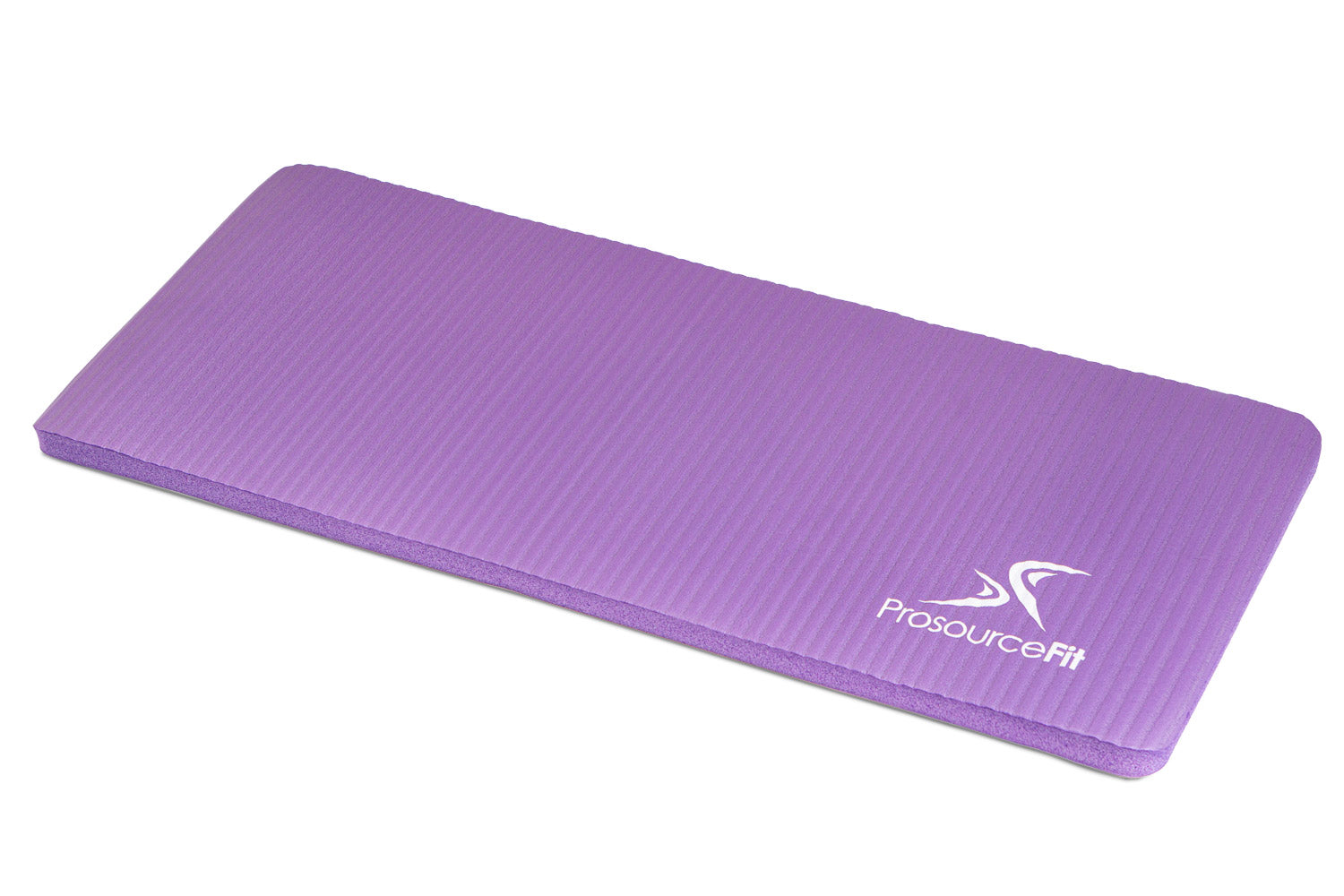 Purple Yoga Knee Pad