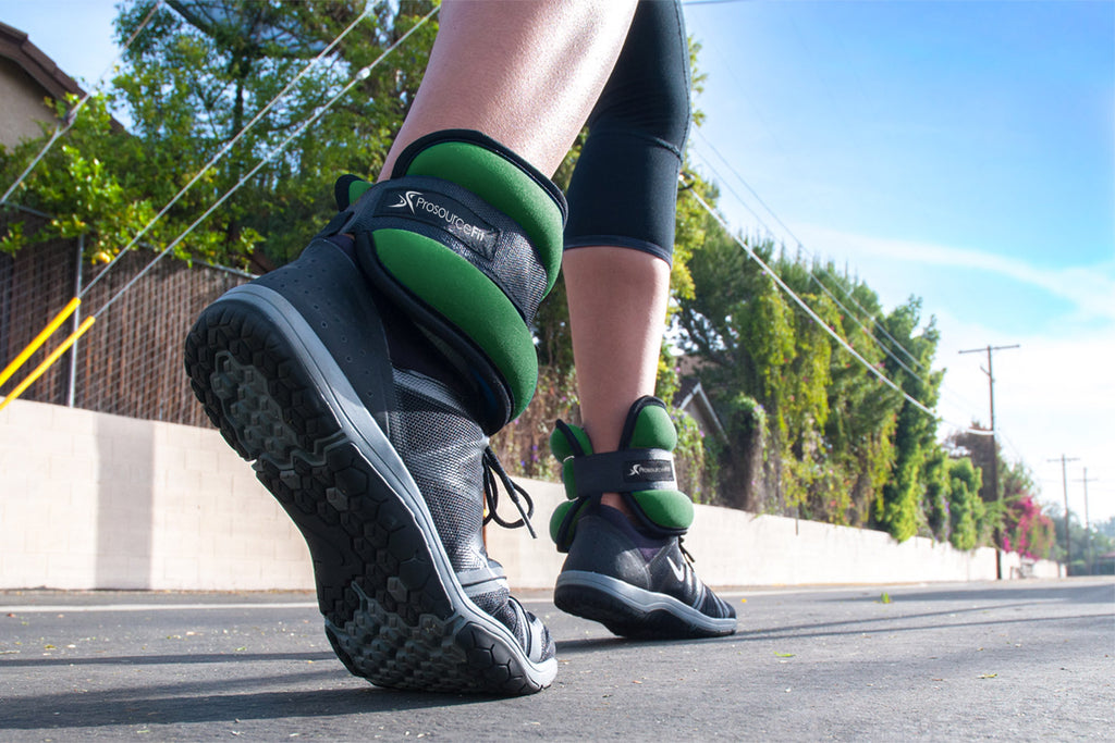 Ankle Weights 1 lb