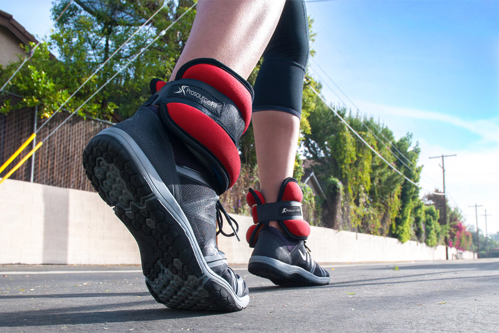 Ankle Weights 1.5 lb